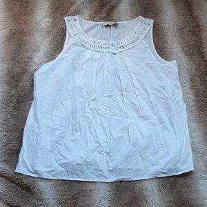 NWT Ann Taylor Loft blouse